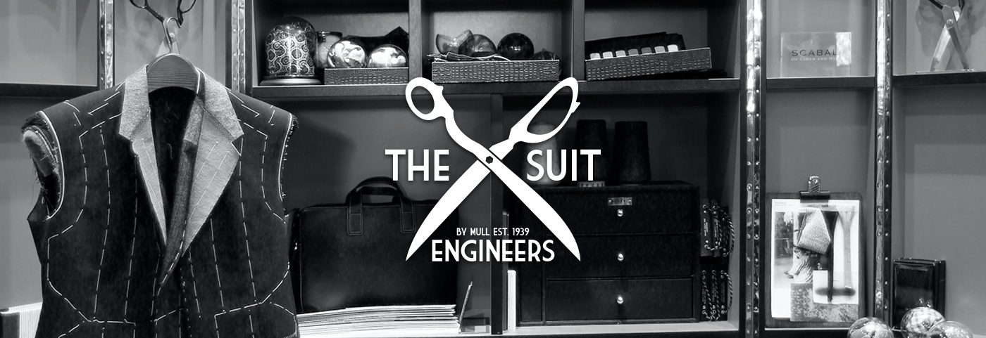 The Suitengineers